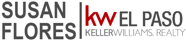 Susan Flores — Keller Williams Realty - El Paso